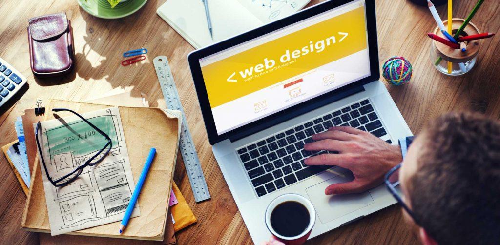 About MGP Web Designs