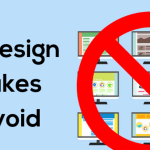 Common Web Design Mistakes to Avoid